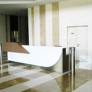 IOI City Tower - Lift Lobby (1)