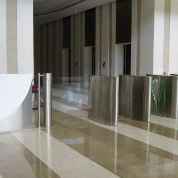 IOI City Tower - Lift Lobby (2)