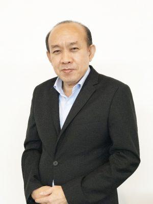 Lee Tong Wah