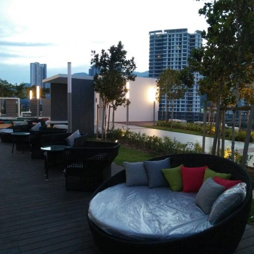 Marinox Sky Villa - Penang (5)