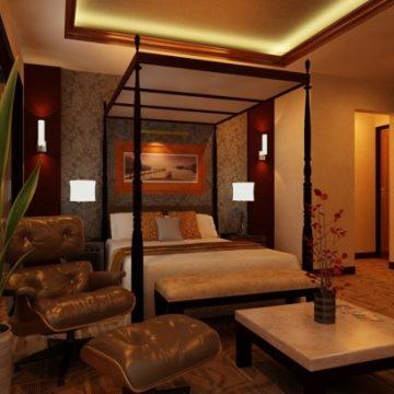 Sabah Hotel - Sandakan (4)