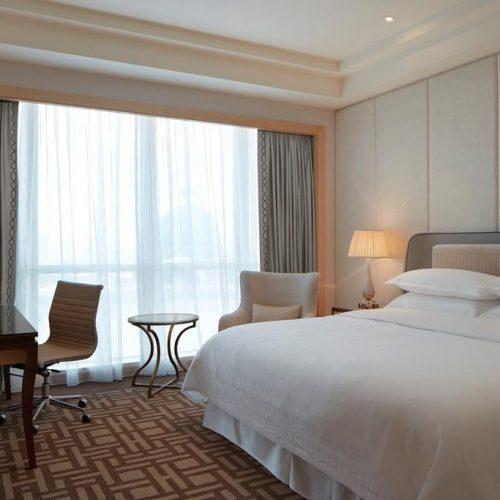 Sheraton Hotel PJ -4