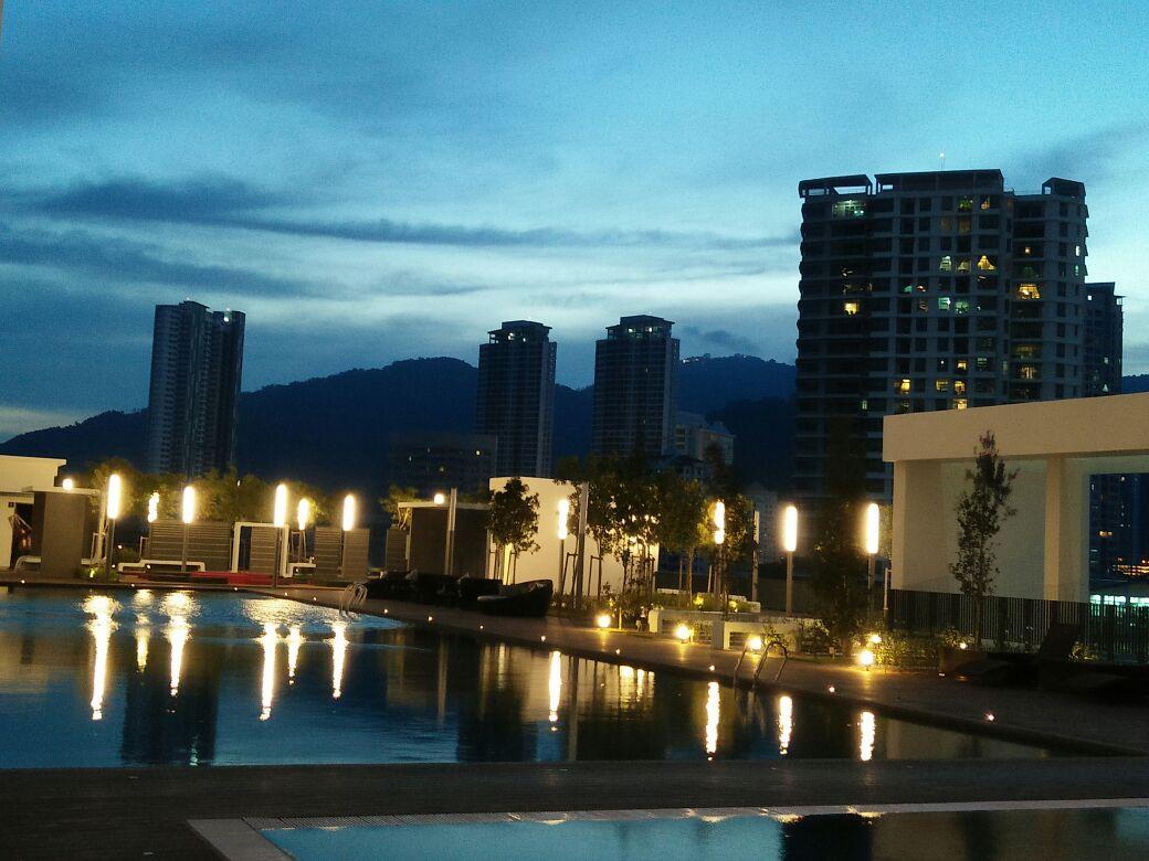 Marinox Sky Villa - Penang (1)