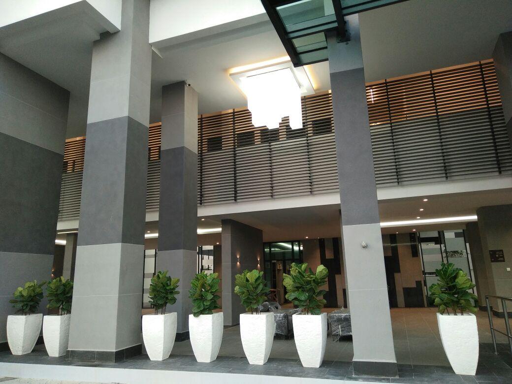 Marinox Sky Villa - Penang (15)