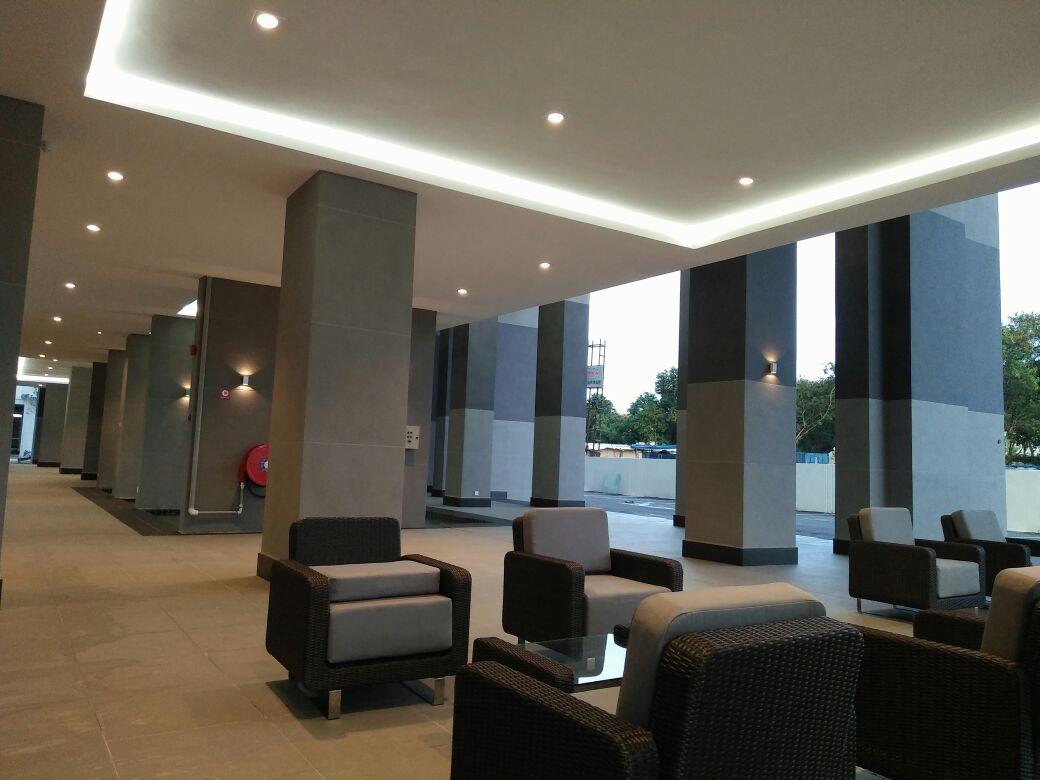 Marinox Sky Villa - Penang (2)