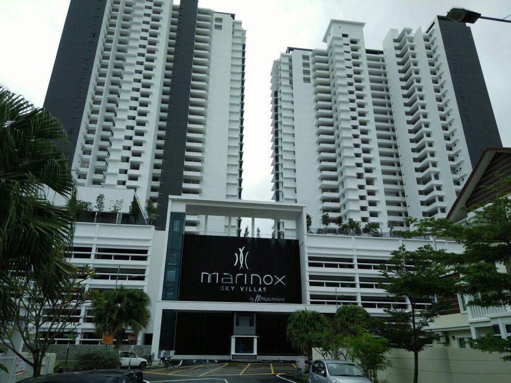 Marinox Sky Villa - Penang (20)