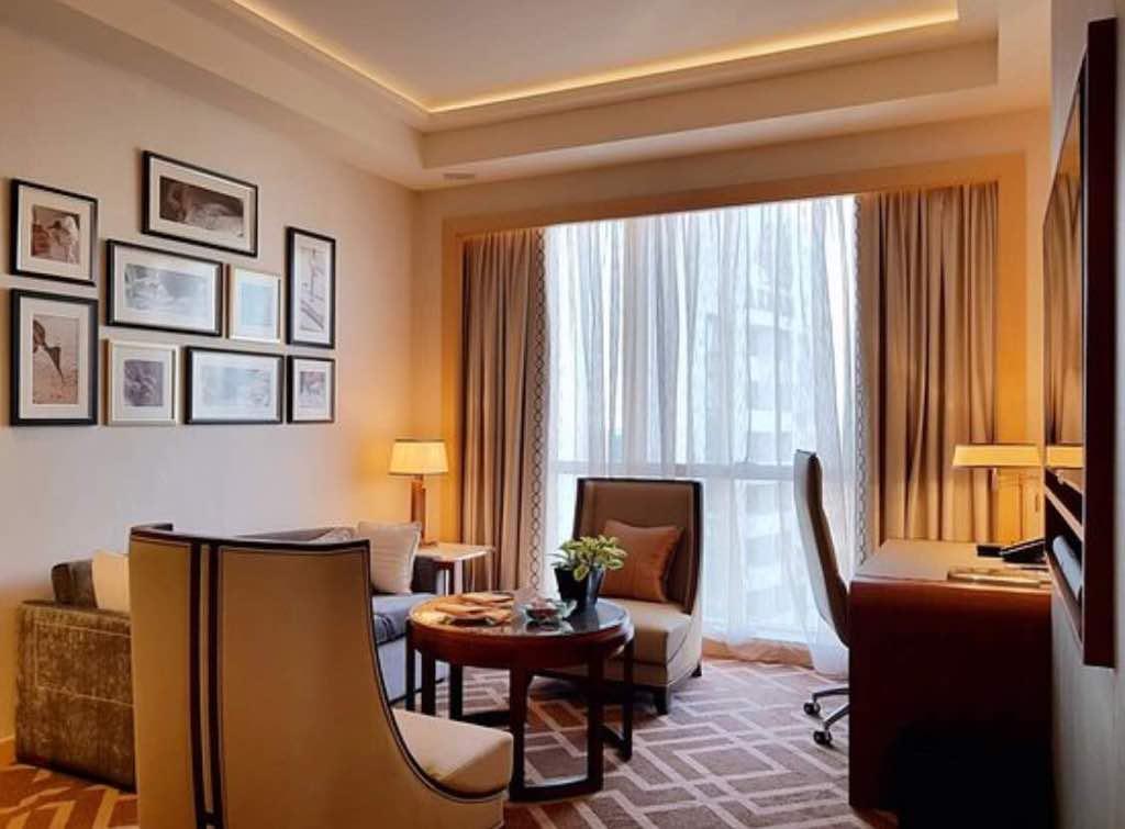Sheraton King Suite